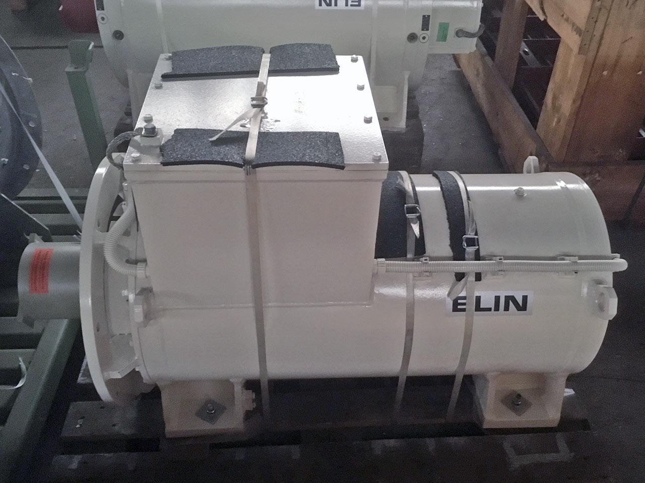 ELIN 210 kW
