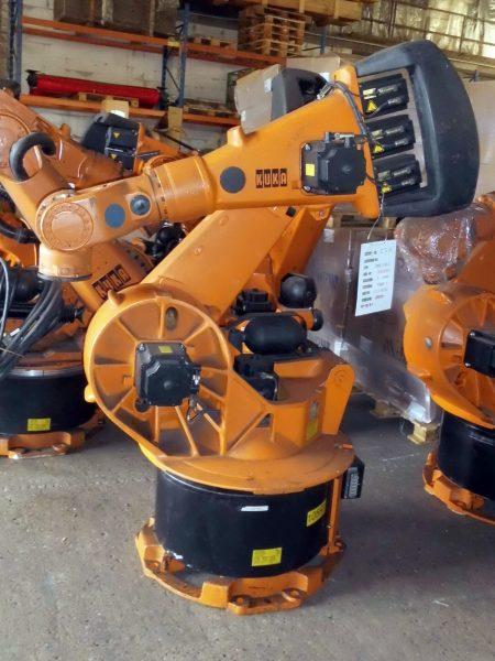 Kuku Roboter